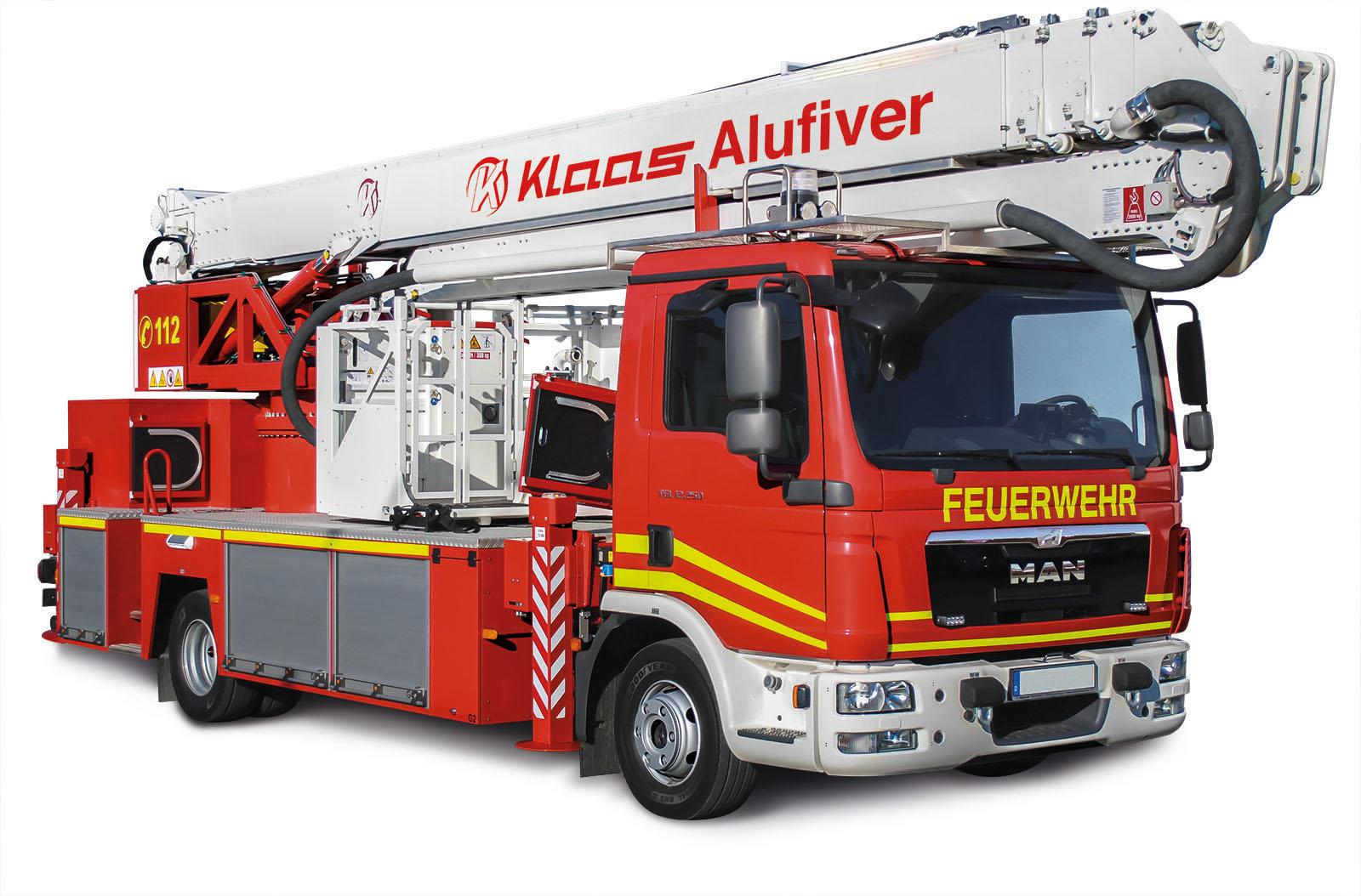 AluFiver TM 32